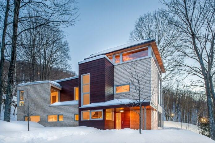 Luc Plante architecture