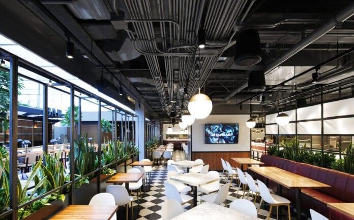 Cathcart Restaurants
