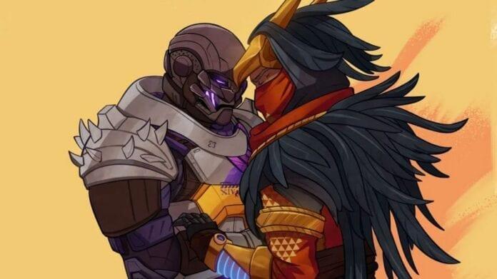 Osiris et Saint 14