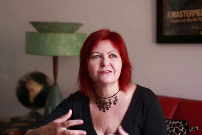 Linda Dawn Hammond