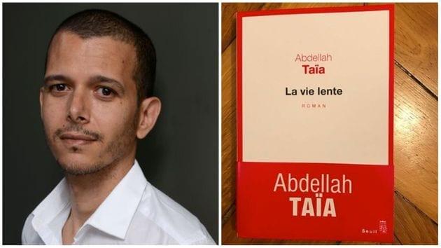 La vie lente / Abdellah Taïa