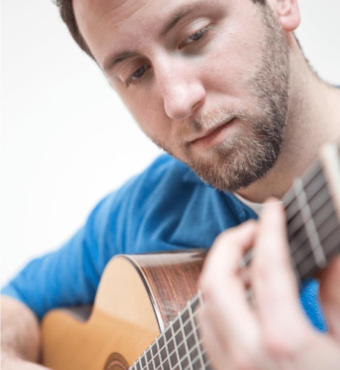 Adam Cicchillitti De Mozart à McCartney