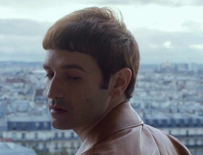 Nicolas Maury dans «Garçon chiffon»