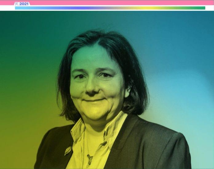 Marie Houzeau
